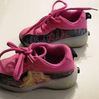 Girls Skate Sport Shoes