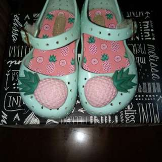 Authentic Mini Melissa S6