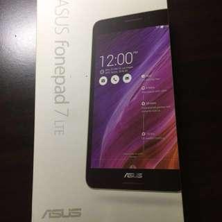 ASUS Fonepad 7 LTE 平板