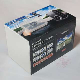 SkySafe S1 高畫質行車紀錄器