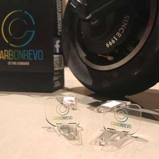 Dualtron Carbonrevo Light Protector