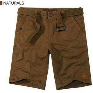 Branded Short