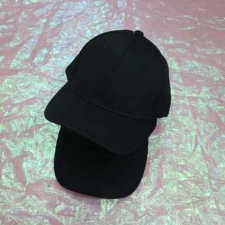 🚚 素面中性老帽