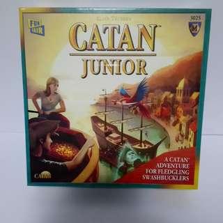 Catan Junior MSIB