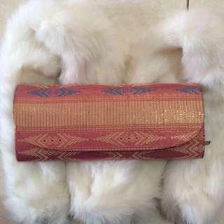 Clutch / tas tangan
