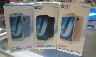 Samsung seri J7 pro