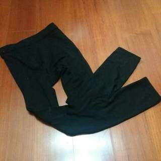 🚚 🚫黑色褲襪