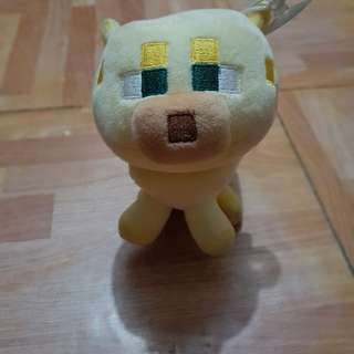 Ocelot Minecraft Stuffed toy