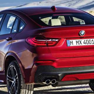 BMW X6 xDrive50i 2010