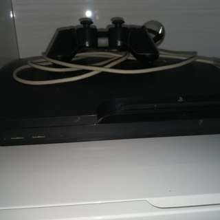 Used Ps3 for sales with games