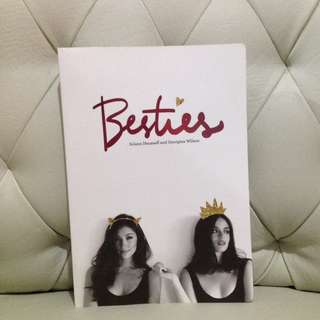 Besties by Solenn Heussaff and Georgina Wilson