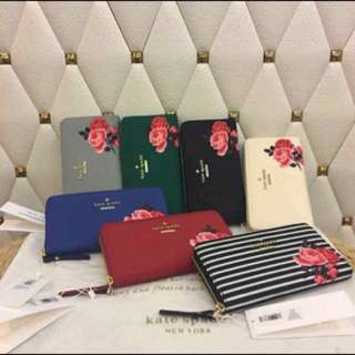 Kate Spade Bags and Wallets Set for only 2600