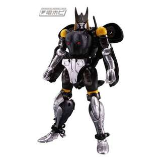 PRE-ORDER : TakaraTomy Transformers Masterpiece MP-34S - Shadow Panther