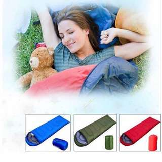 Envelope Folding Outdoor Sleeping Bag