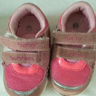 Baby Shoes - Size 21