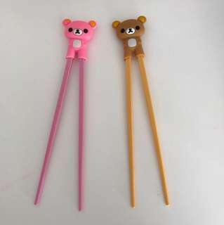 Beary Chopsticks