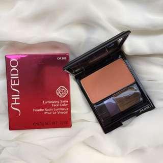 Shiseido Luminizing Face Colour OR308