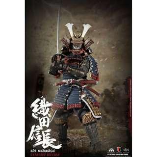 PRE-ORDER : Coo Model Series of Empires No: SE021 - Japan's Warring States - Oda Nobunaga