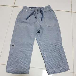 H & M pants for 1.5 to 2 years old