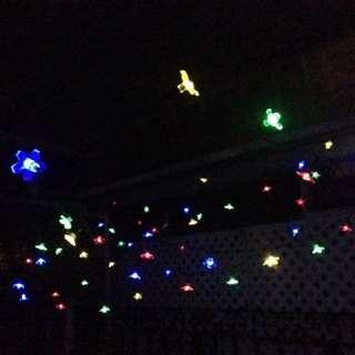 花園防水燈