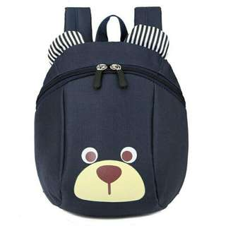 Baby Bear Backpack