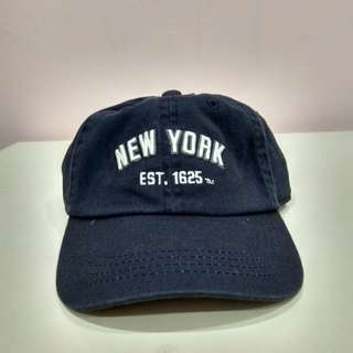 Kids New York cap