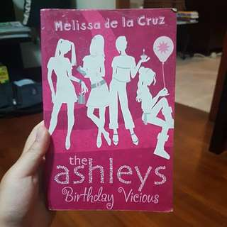 The Ashleys- Birthday Vicious