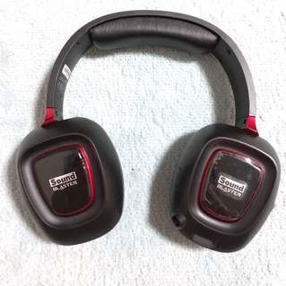 Creative Soundblaster Headphone