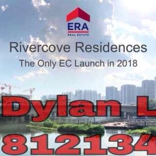 Rivercove Residences EC Sengkang