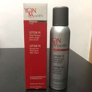 LOTION YK Phyto Tonic After Shave 150ml