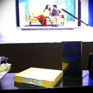Bisa Kridit Samsung Galaxy Note 8 Smartphone - Black [64GB/6GB] Tanpa Kartu Kridit Proses Cepat