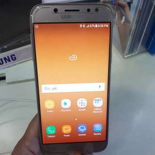 Samsung J5 Pro Cicilan Free Sandisk 16GB