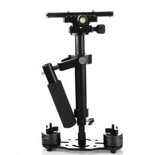(IN STOCK) S40 Handheld Stabilizer Steadicam (FREE BAG INCLUDED!)