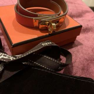 authentic hermes kdt