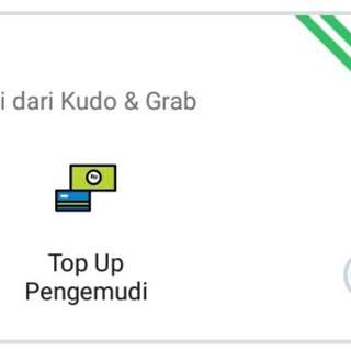 Daftar grab bike dan grab car (agen kudo)