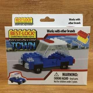 best lock lego