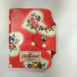 Ck credit  card holder