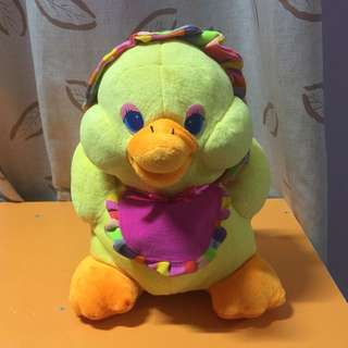 Soft toy Duck