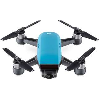 DJI Spark Mini Quadcopter Drone