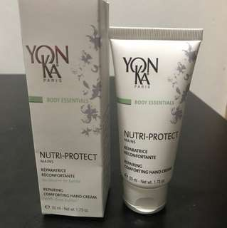 YON-KA Body Essentials Nutri Protect Repairing Comforting HandCream 50ml