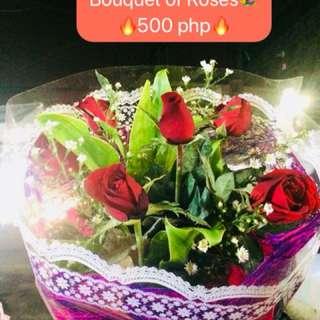 Bouquets 💐