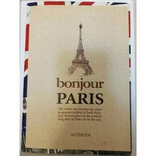 Notebook (Paris)