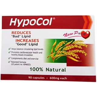 Hypocol (Cholesterol supplement)