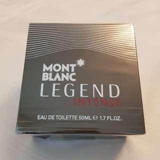 Mont Blanc Legend Intense 50ML