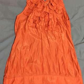 Bayo blouse