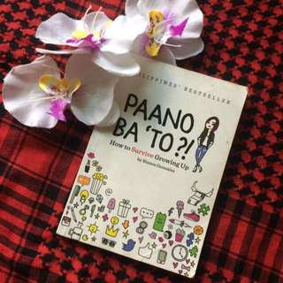 Bianca Gonzales: PAANO BA 'TO?