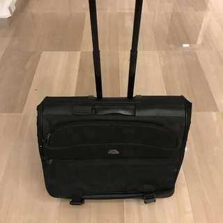 Samsonite Travel bag/ Suit holder
