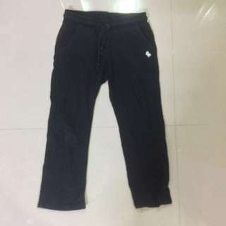 Authentic Poney Girl cotton pant