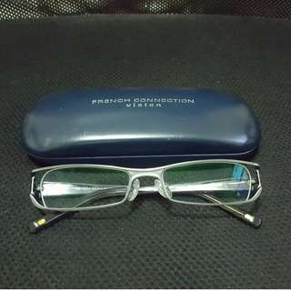 French Connection FCUK Glasses Spectacles