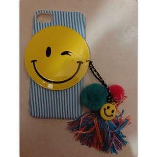 Smile 笑哈哈iPhone 7 Case